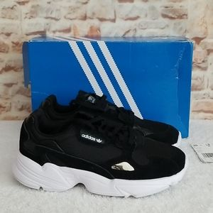 New adidas Falcon Sneakers